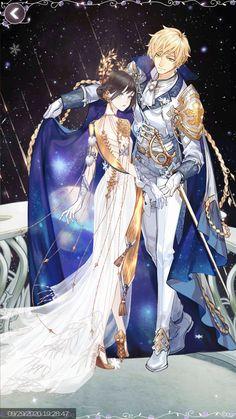 Anime Love Couple, Manga Couple, Anime Couples Manga, Chica Anime Manga, Anime Art Girl, Manga Art, Manhwa, Cute Anime Coupes, Romantic Manga