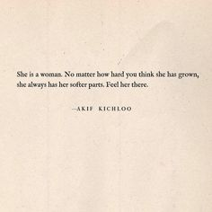 """Love her there"" 