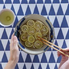 壁紙屋本舗   Papinet WTOR-NAVY   wallpaper ,triangle,navy,udon