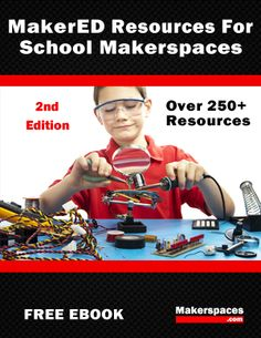 Maker Projects Archives - Makerspaces.com