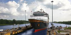 Panama Canal Cruises & Vacations | Disney Cruise Line