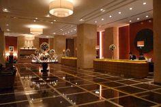 | Hotel-Lobby - Picture of Grosvenor House Dubai, Dubai - TripAdvisor