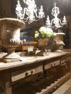 Photo - Google Photos Mark Davis, Antique Interior, Cupboards, Housekeeping, Dresser, Base, Interiors, Table Decorations, Antiques