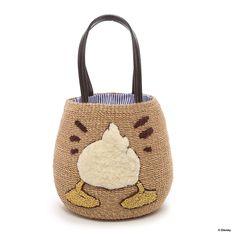 「disney かごバッグ」の画像検索結果