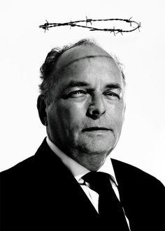 Per Morten Abrahamsen | Severinwendeler