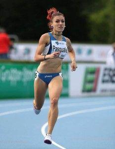 Atletica, il vento nega a Lucia Pasquale il minimo per i Mondiali Juniores di Eugene sui 200. Sarà convocata per la staffetta?