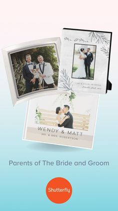 Custom gift ideas for the parents of the bride or groom Bride Gifts, Wedding Gifts, Wedding Day, Bridesmaid Gifts, Bridesmaids, Customized Gifts, Personalized Gifts, Father Of The Bride, Groomsman Gifts