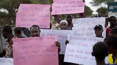 Kenya massacre: No lessons learnt from Westgate