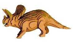 Dino puzzle larimizdan Toro