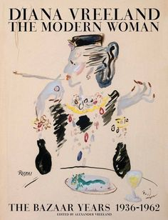 <p>The first illustrated chronicle of Diana Vreeland three decades at Harper's Bazaar,which shows how the legendary fashion editor honed her sophisticated sense of fashion and visual point-of-view, featuring over 200 photographs from the magazine.</p>