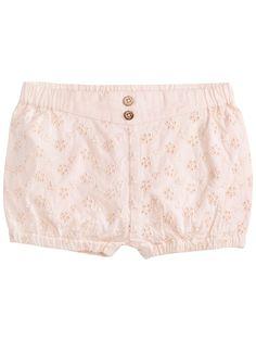Shorts, Rosa, Kids - KappAhl