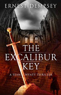 The Excalibur Key: A Sean Wyatt Thriller (Sean Wyatt Acti... https://www.amazon.com/dp/B01MQVT5NI/ref=cm_sw_r_pi_awdb_x_fkSwyb7A8BYS7