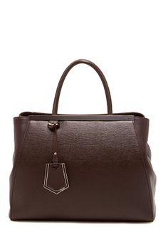 Fendi Shopping Bag Toujours
