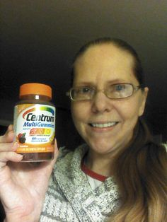 I received a full-size bottle of Centrum MultiGummies Vitamins for adults free from Siley360 to sample and review. I don't always get the chance to eat properly so vitamins are a must!  Centrum MultiGummies come in 3 flavors: Cherry, Berry and Orange, they have no artificial flavors or sweeteners, you can take them with or without water or food, they are gluten free, and contain no allergens. The taste is absolutely phenomenal! They taste nothing like a multivitamin!