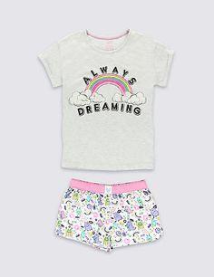 58db6cee66 Girls Pyjamas   Dressing Gowns. Kids PajamasBest PajamasPjsGirls  PyjamasKids NightwearGirls ...