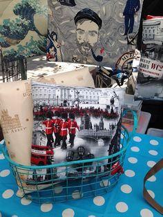 Tamme Handmade - Dr Who bags