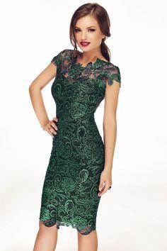 rochie-din-dantela-conica-eleganta-verde-smarald-tania.jpg 1.200×1.800 pixels
