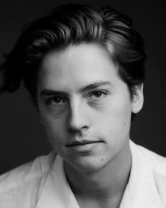 Actor, black & white, and cole sprouse image cole sprouse aesthetic, dylan sprouse