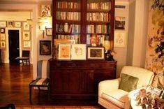 Famous folk at home - Kate Spade and Andy Spade.jpg