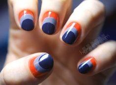 Simple, cute and a must to recreate! xx