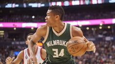 2016-17 Milwaukee Bucks Schedule