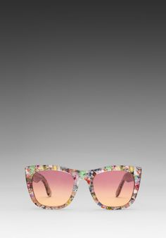 Multi Speckle Sunglasses!