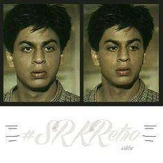 #SRKRetro   #ShahRukhKhan #srk