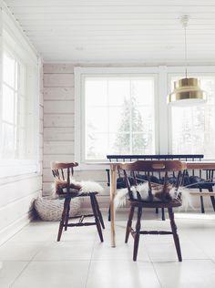 Tarja's Snowland: Kaikki vintagelamppuni