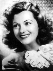 Esther Fernández. August 23, 1917 – October 21, 1999. Some of her most greatest interpretations are in the Mexican films; Allá en el Rancho Grande (1936), directed by Chano Urueta and the second version of the classic Santa (1943), directed by Norman Foster. She was considered together with Andrea Palma and Lupe Vélez, as one of the Mexican Cinema Divas of the 30's.