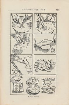Guide for Homemaking in Hawaii illustrated by Irving Watanabe