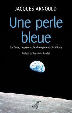 """"""" Une perle bleue """", de Jacques Arnould."""