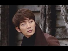 [MV] Lee Joongi 이준기 - Fiery Eyes (2013 version)