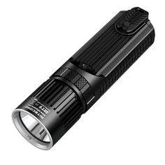 Nitecore SRT9 XHP50 2150LM Multi-LEDs Tactical LED Flashlight 246M