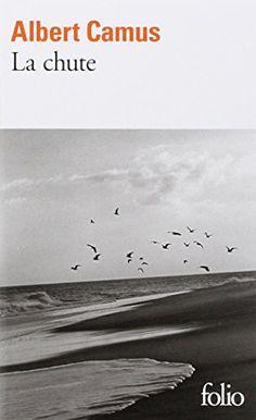 La Chute (Folio) (French Edition) by Albert Camus…