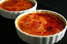 Boozy Crème Brûlée | Celebration Generation: Food, Life, Kitties!