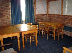 Suffolk, Norfolk and Lincolnshire - YHA Exclusive Hire Hostel, Youth, Dining Table, Top, Furniture, Home Decor, Decoration Home, Room Decor, Dinner Table