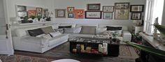 3 bedroom apartment in Barcelona.