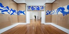 Go See | Matisse The Cut-Outs at the MoMA