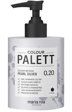 Maria Nila Colour Refresh 0.20 Pearl i gruppen Hårvård / Färginpackning hos Bangerhead (B007802)