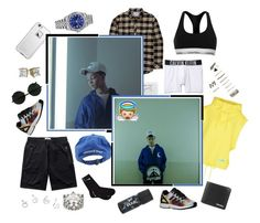 """""""""""Even if you're on the right track, you'll get run over if you just sit there."""" - Will Rogers"""" by m-andala ❤ liked on Polyvore featuring adidas, Billabong, adidas Originals, Reigning Champ, NIKE, LifeProof, Vineyard Vines, Calvin Klein Underwear, Rolex and Diesel"""