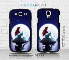 Samsung Galaxy S4 case Samsung Galaxy S3 case Phone by CaseMode, $9.99