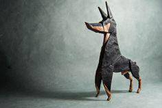 Bem Legaus!: Origamis de aplaudir