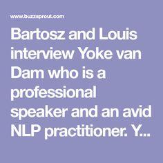 Episode 04 - NLP and Emotional Intelligence with Yoke van Dam - Amazing Meetings Presentation Skills, Feeling Overwhelmed, Emotional Intelligence, Physiology, Understanding Yourself, Storytelling, Leadership, Centre, Coaching
