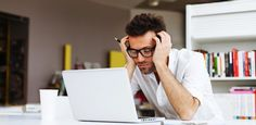 4 Things Job Seekers Overly Stress About—But Shouldn't Via The Muse #JobsearchTips #Jobsearch