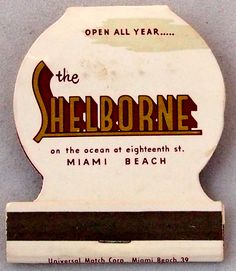 The Shelborne