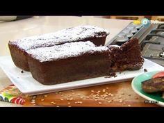 Budín de lentejas y chocolate - Recetas – Cocineros Argentinos