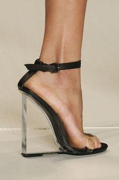 Tufi Duek |  @  shoes ( wedges 1 )