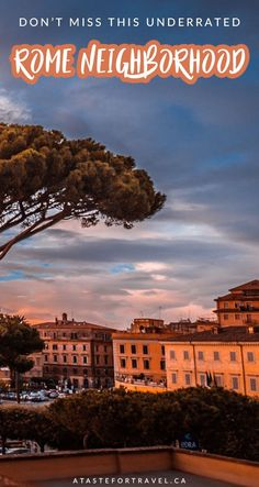 This neighborhood in Rome, Italy gets a bad rep and we're not sure why! Find out why you should plan to stay in Rome's Termini neighborhood and ignore those guidebooks! Travel in Europe.