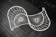 Conversation chair, @dreamcatcherpr
