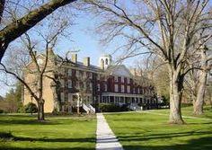 Venable Hall - Hampden-Sydney College